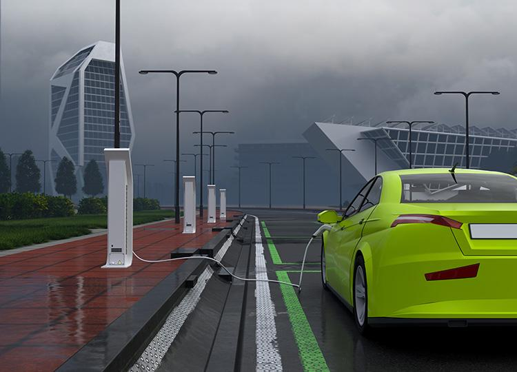 차량유지비 하이브리드, 전기차가 대세