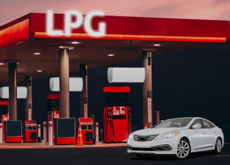 누구나 구매가능한 LPG차량